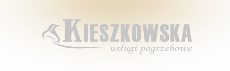 Kieszkowska Usługi Pogrzebowe